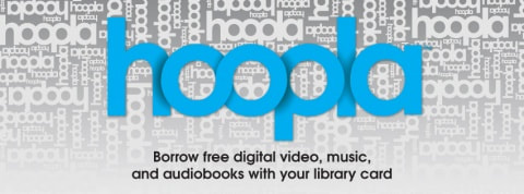 New! hoopla - East Syracuse Free Library
